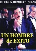 Un Hombre de éxito (1985) plakat