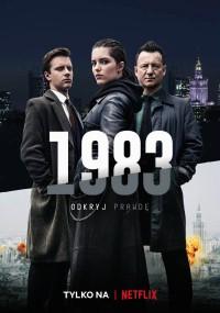 1983 (2018) plakat