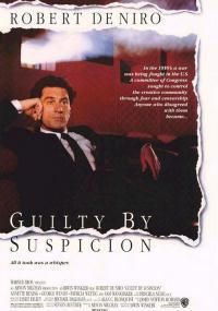 Czarna lista Hollywood (1991) plakat