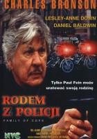 Rodem z policji