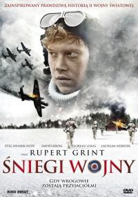Śniegi wojny (2012) plakat