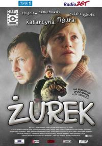 Żurek (2003) plakat
