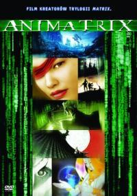 Animatrix (2003) plakat