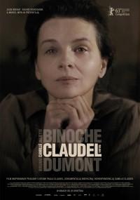 Camille Claudel, 1915 (2013) plakat