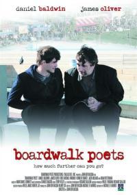Boardwalk Poets (2005) plakat