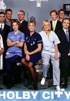 Szpital Holby City (1999) plakat