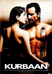 Kurbaan (2009) plakat