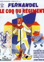 Le Coq du régiment (1933) plakat