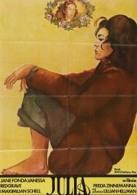 Julia (1977) plakat