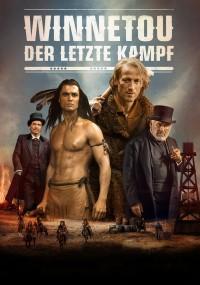 Winnetou. Ostatnia bitwa (2016) plakat