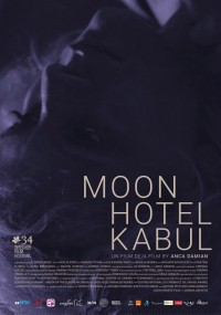 Moon Hotel Kabul (2017) plakat