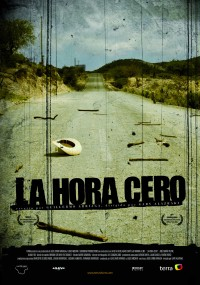 La hora cero (2008) plakat