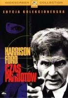 plakat - Czas patriotów (1992)