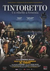Tintoretto - Un ribelle a Venezia (2019) plakat