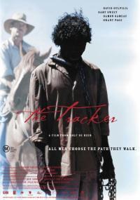The Tracker (2002) plakat