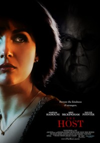 The Host (2020) plakat