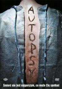 Autopsy (2008) plakat