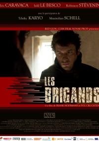 Les brigands (2015) plakat