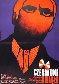 Czerwone i białe (1975) plakat
