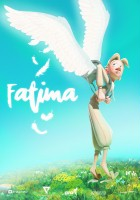 plakat - Fatima (2018)