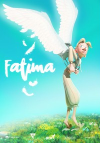 Fatima (2018) plakat