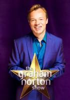 plakat - The Graham Norton Show (2007)