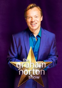 The Graham Norton Show (2007) plakat