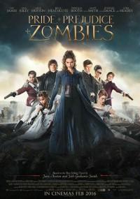 Duma i uprzedzenie, i zombie (2016) plakat