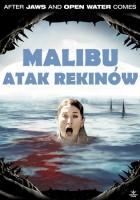 Malibu - atak rekinów