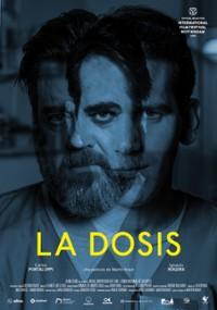 La dosis (2020) plakat