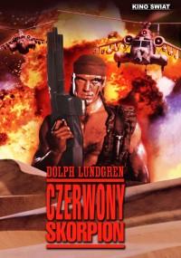 Czerwony skorpion (1988) plakat