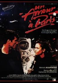 Un Amour à Paris (1987) plakat
