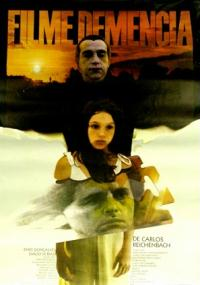 Filme Demência (1986) plakat