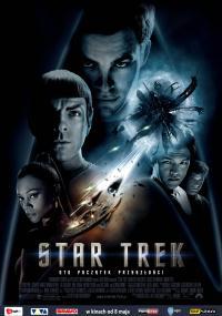 Star Trek (2009) plakat