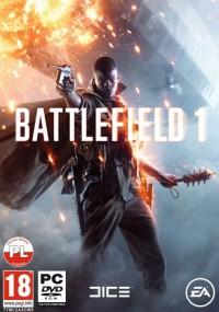 Battlefield 1 (2016) plakat