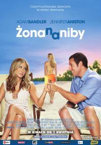 Żona na niby (2011) plakat
