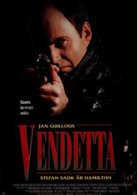 Vendetta (1995) plakat