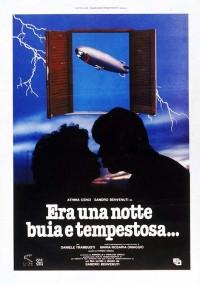 Era una notte buia e tempestosa... (1985) plakat