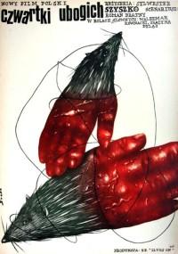 Czwartki ubogich (1981) plakat