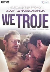 We troje (2017) plakat