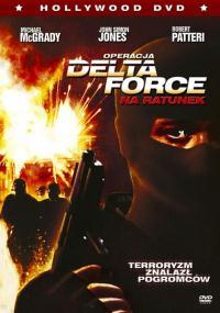Operacja Delta Force II: Na Ratunek (1997) plakat