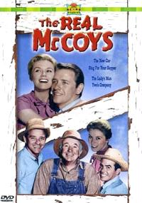 The Real McCoys (1957) plakat