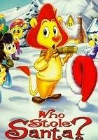Who Stole Santa? (1996) plakat