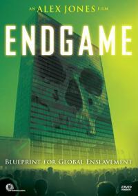 Endgame: Blueprint for Global Enslavement (2007) plakat