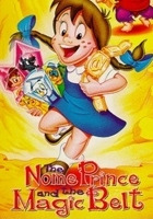 The Nome Prince and the Magic Belt (1996) plakat