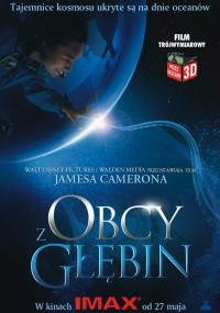 Obcy z głębin (2005) plakat
