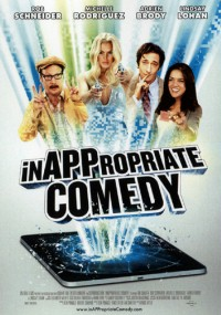 InAPPropriate Comedy (2013) plakat