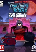 plakat - South Park: The Fractured But Whole - Od zmierzchu do Casa Bonita (2018)