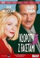 plakat - Kłopoty z facetami (1992)