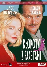 Kłopoty z facetami (1992) plakat